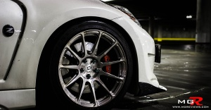 Nissan 370Z Supercharged-7