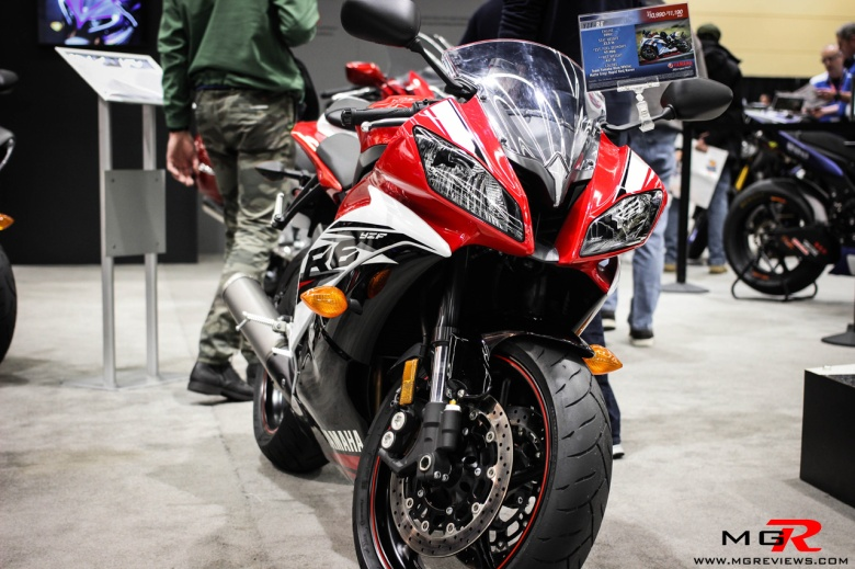 Seattle Motorcycle Show 2014-16