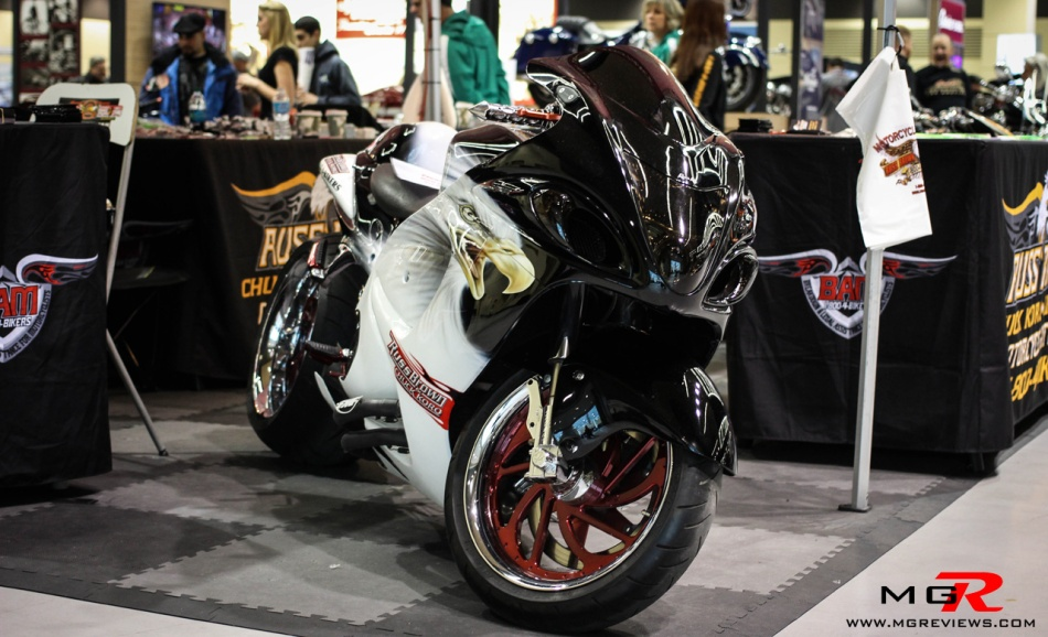 Seattle Motorcycle Show 2014-3