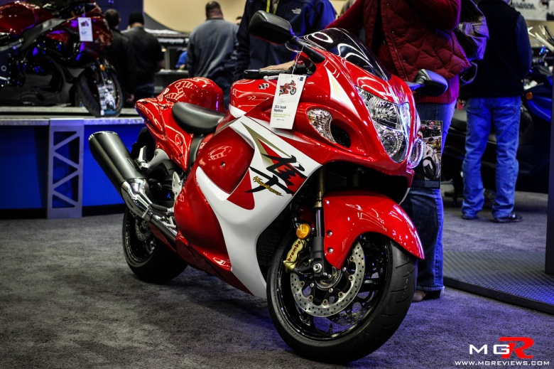Seattle Motorcycle Show 2014-34