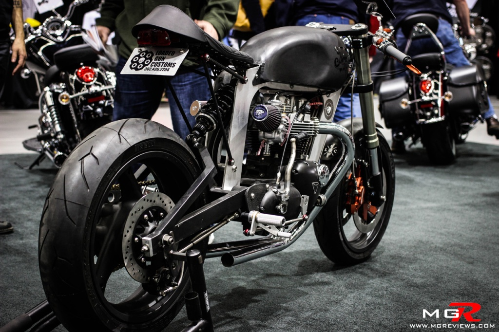 Seattle Motorcycle Show 2014-5