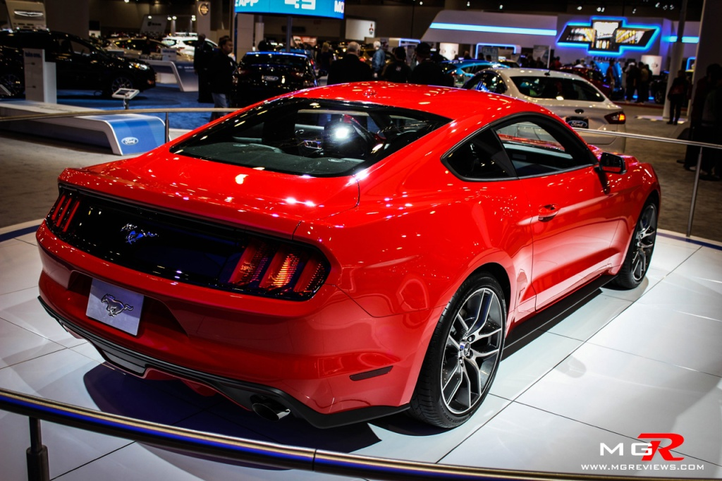 2015 Ford Mustang GT-4 copy