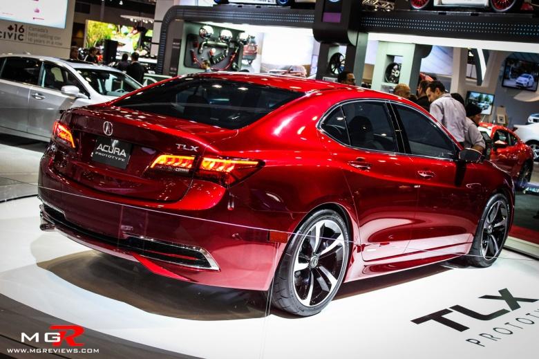 Acura TLX Prototype-1
