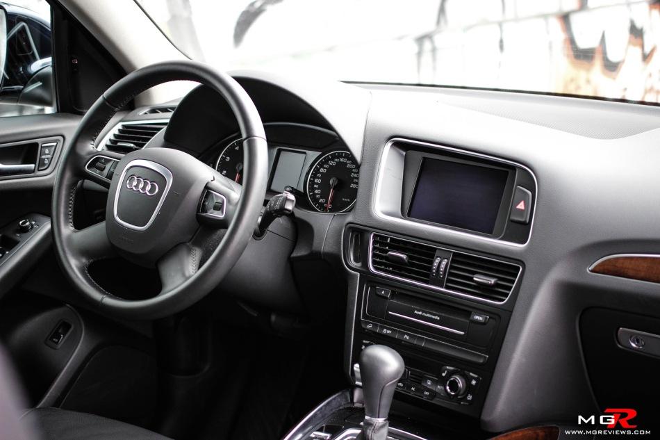 Audi Q5 3.2-1