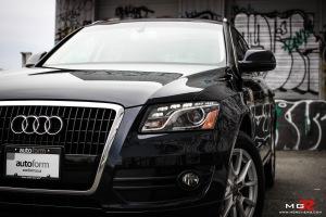Audi Q5 3.2-11