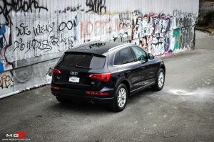 Audi Q5 3.2-5