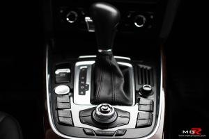 Audi Q5 3.2-8