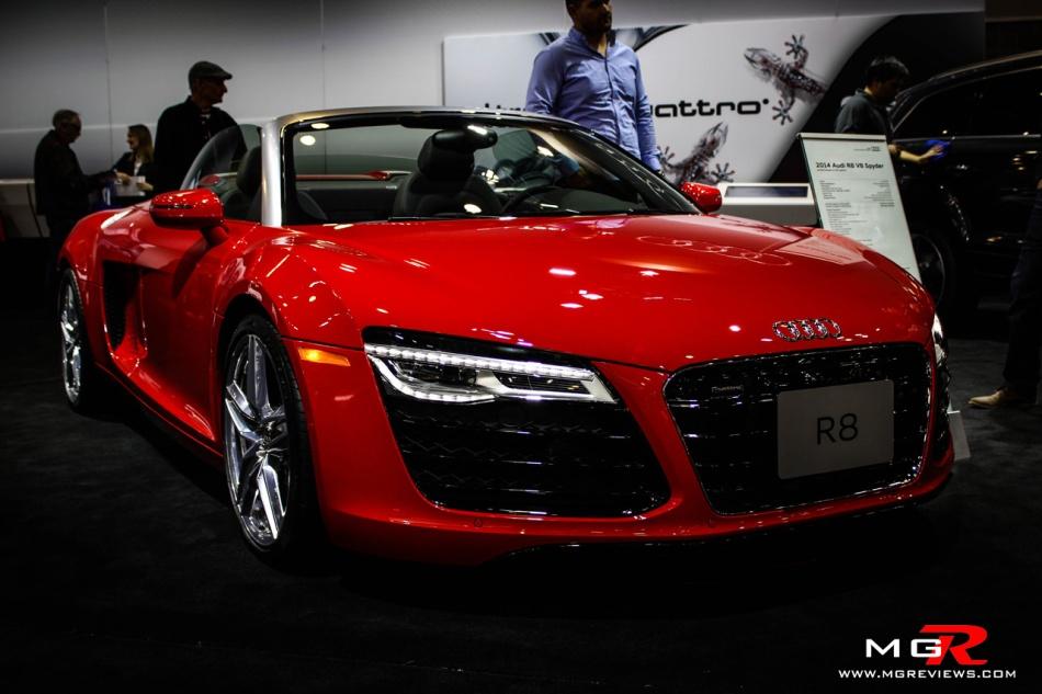 Audi R8-1 copy
