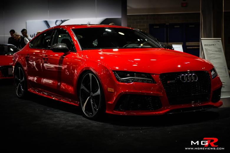 Audi RS7-2 copy