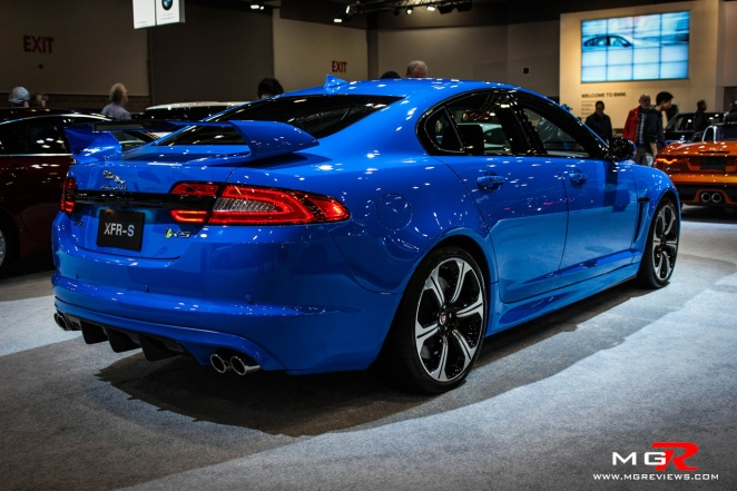 Jaguar XFR-S-2 copy
