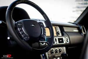 Range Rover HSE-10