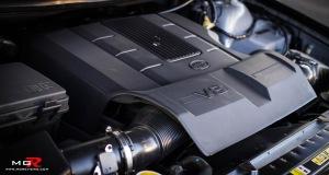 Range Rover HSE-15