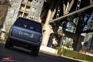 Range Rover HSE-7