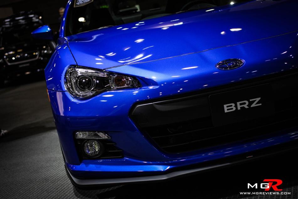 Subaru BRZ STi-1 copy