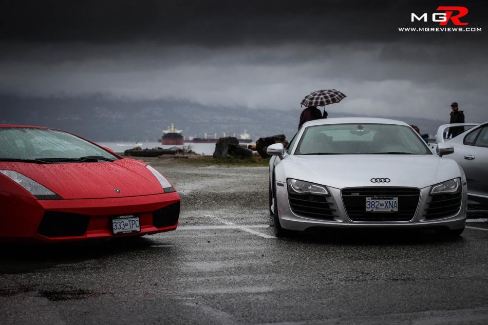 Photos West Coast Car Events Spring Meet MGReviews - Car events today near me