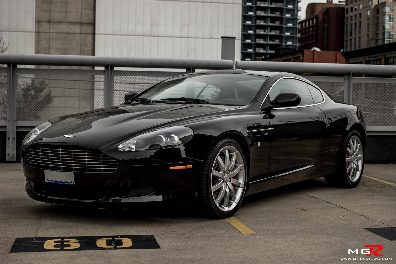 review 2005 aston martin db9 m g reviews. Black Bedroom Furniture Sets. Home Design Ideas