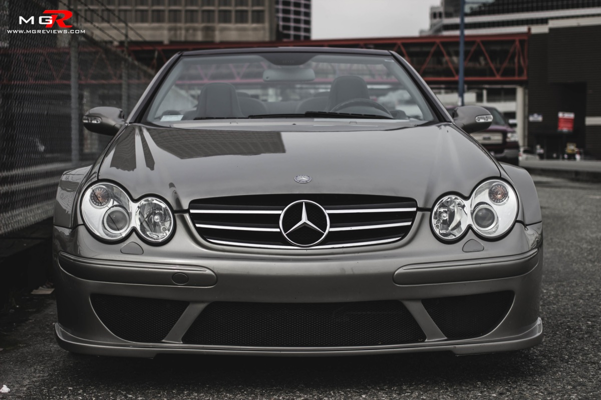 Review 2004 mercedes benz clk 500 modified m g reviews for 2004 mercedes benz clk 500