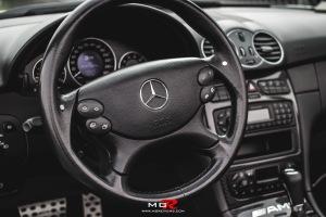 Mercedes-Benz CLK DTM AMG-13