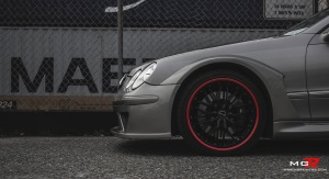 Mercedes-Benz CLK DTM AMG-2