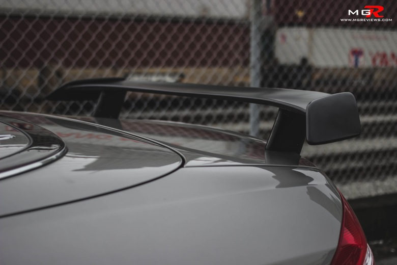 Mercedes-Benz CLK DTM AMG-9