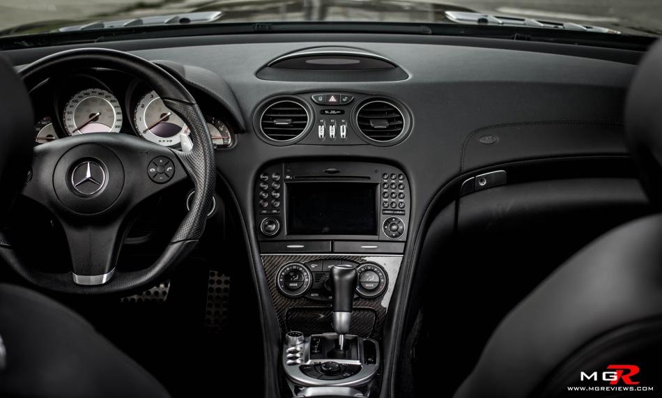 Mercedes-Benz SL63 AMG-11