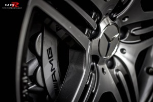 Mercedes-Benz SL63 AMG-6