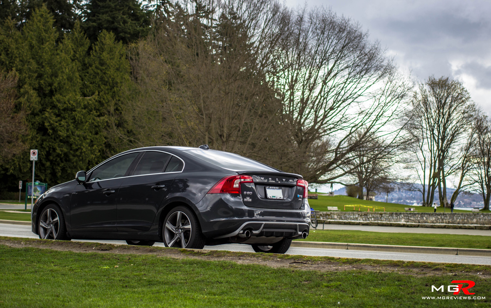 Review 2012 Volvo S60 Polestar R Design M G Reviews