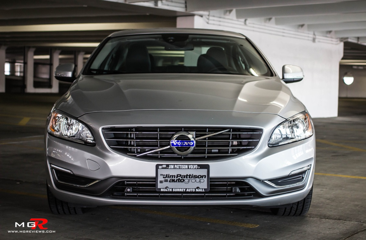 review 2014 volvo s60 t6 awd m g reviews. Black Bedroom Furniture Sets. Home Design Ideas