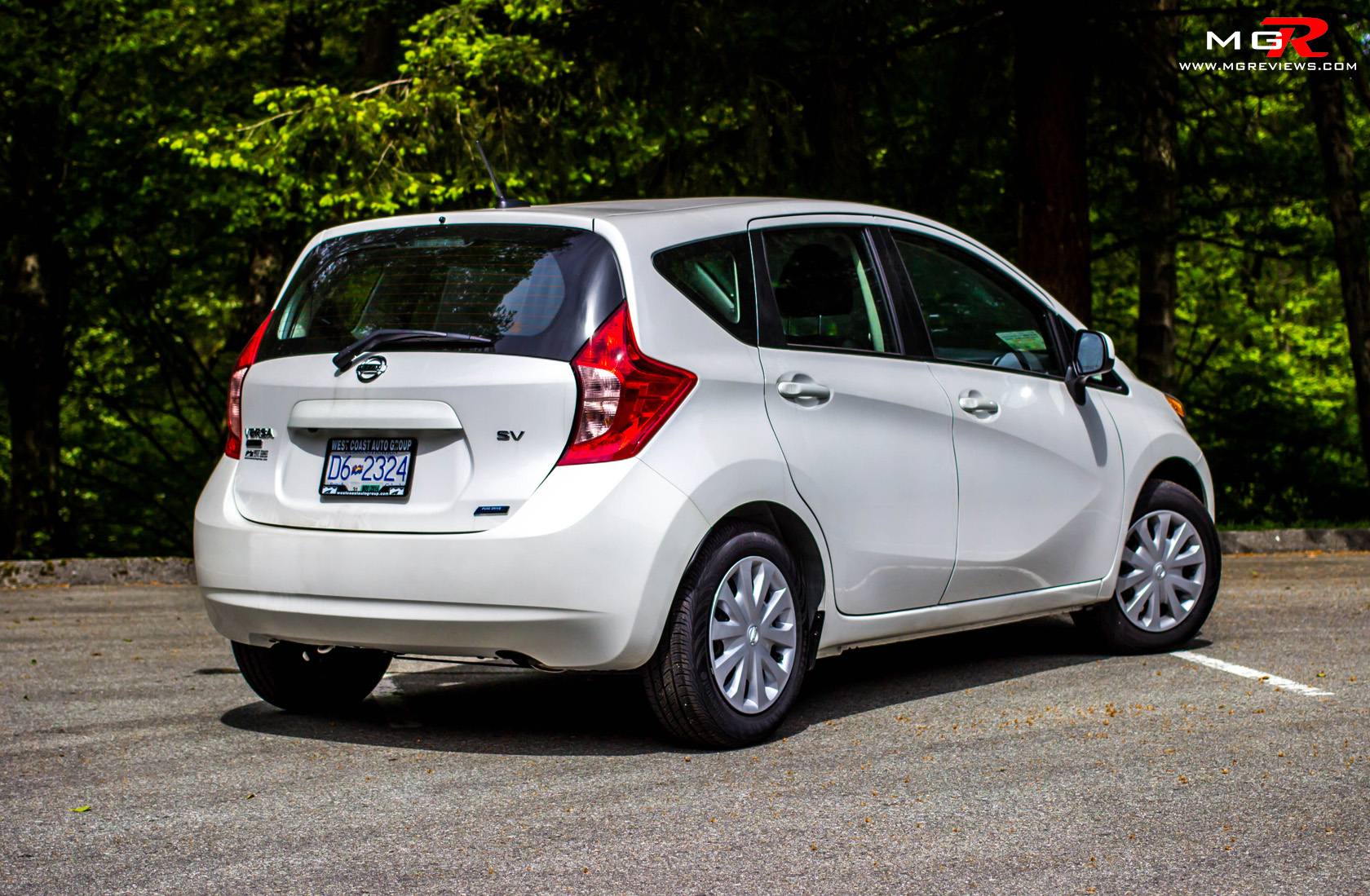 review 2014 nissan versa note m g reviews. Black Bedroom Furniture Sets. Home Design Ideas
