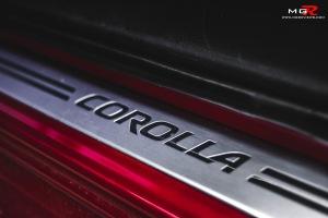 2014 Toyota Corolla S-16