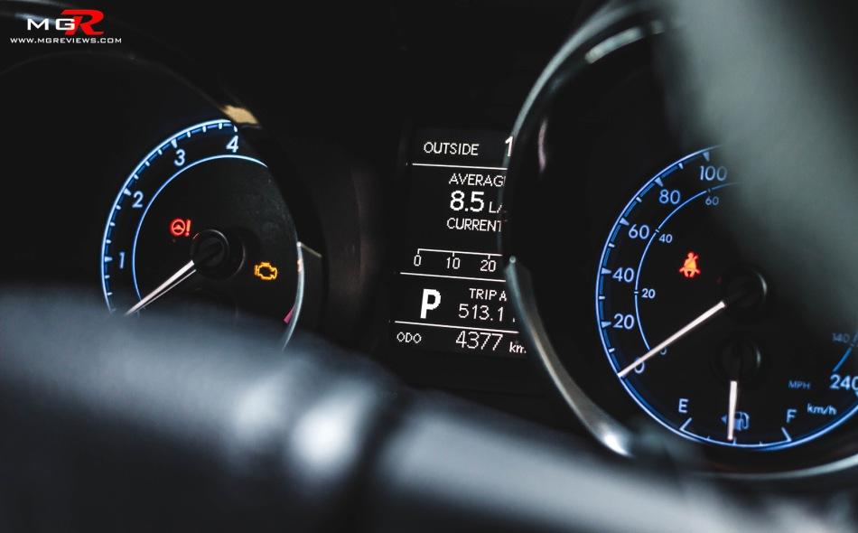 2014 Toyota Corolla S-4