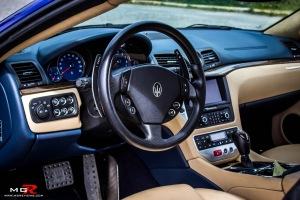 Maserati Granturismo S-14