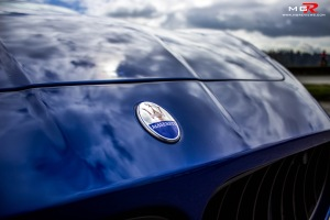 Maserati Granturismo S-2