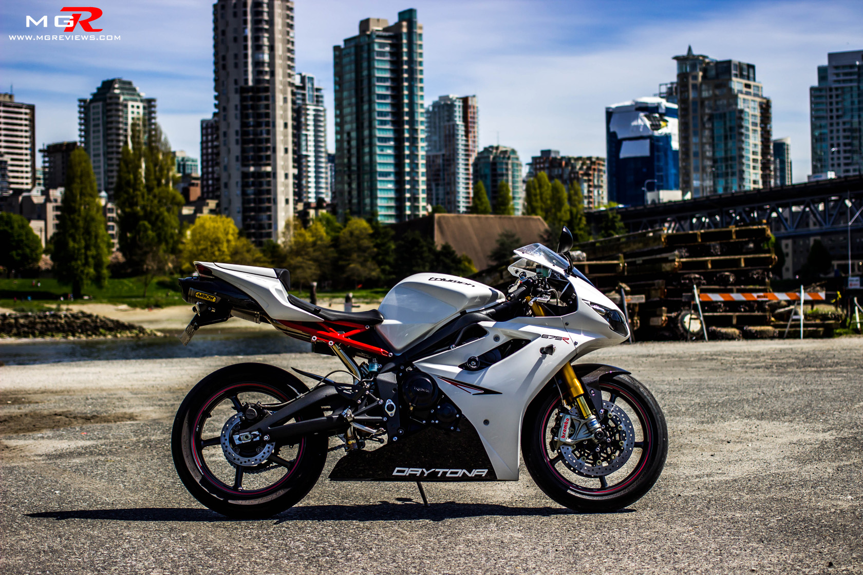 review 2012 triumph daytona 675r m g reviews 2013 Triumph 675R triumph daytona 675r 16