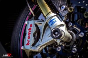 Triumph Daytona 675R-7