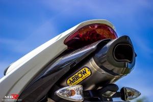 Triumph Daytona 675R-9