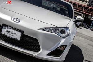 2013 Scion FRS-14
