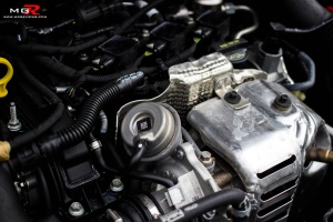 2014 Ford Fiesta Ecoboost-7