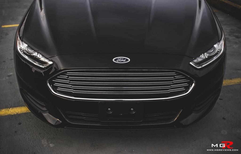 2014 Ford Fusion Hybrid-11