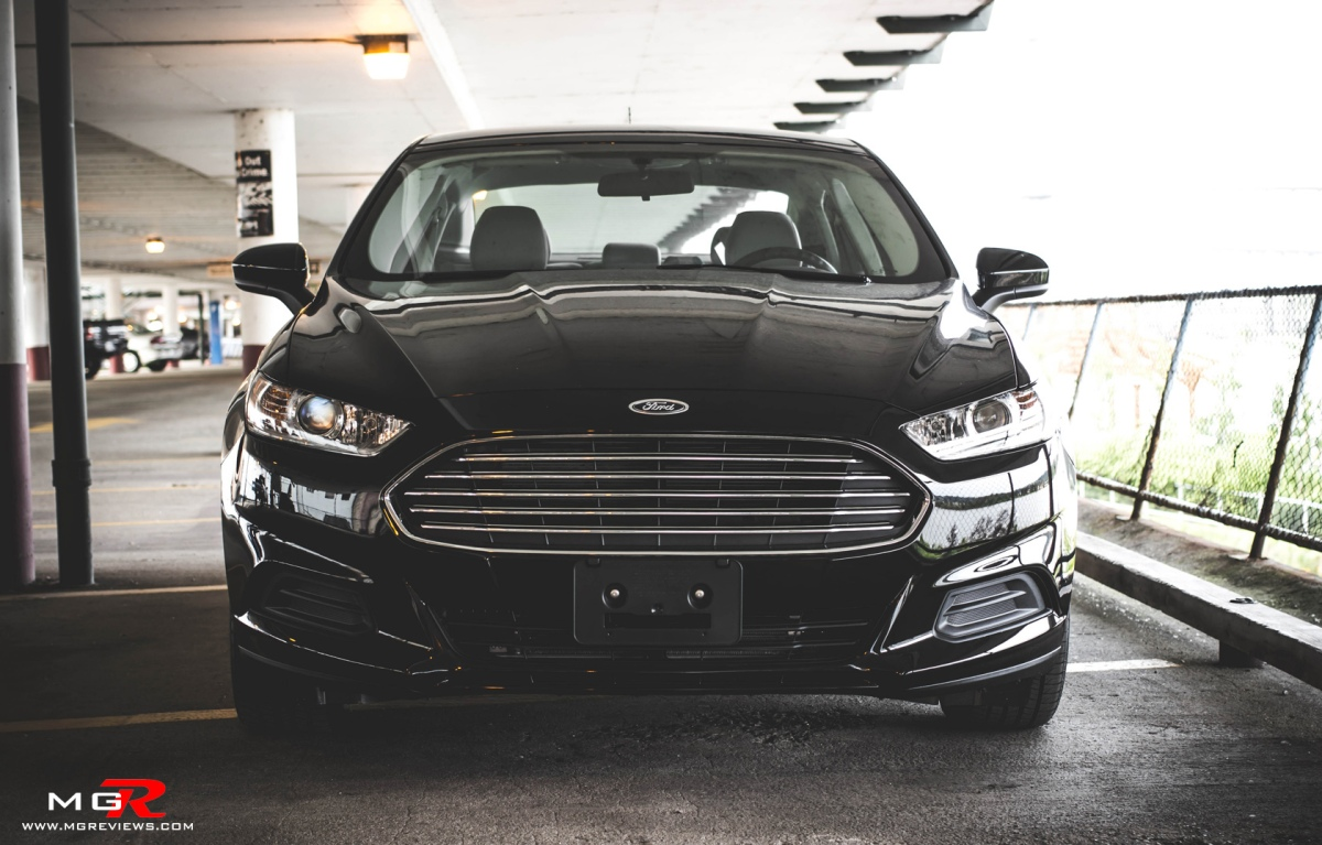 Review 2014 ford fusion hybrid m g reviews