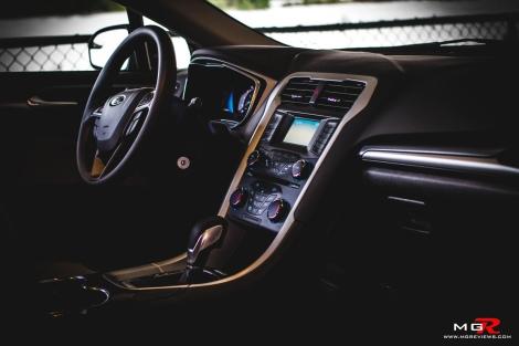2014 Ford Fusion Hybrid-21