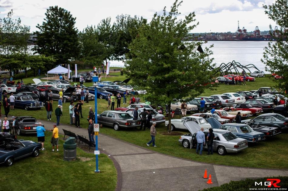 2014 Vancouver German Car Festival-1