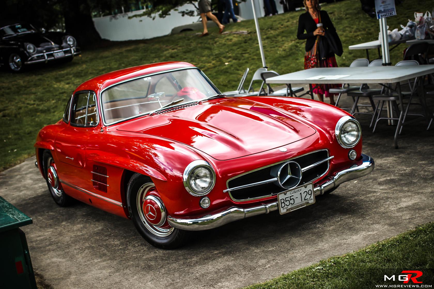Bmw North Vancouver >> Photos: 2014 German Car Festival – M.G.Reviews
