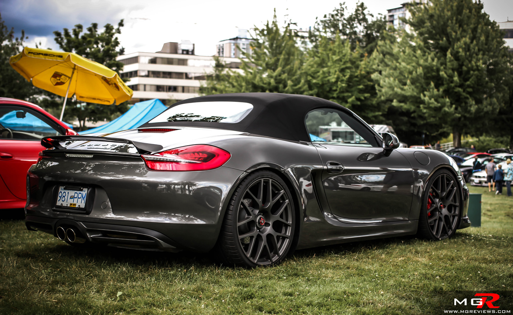 Bmw North Vancouver >> Photos: 2014 German Car Festival – M.G.Reviews