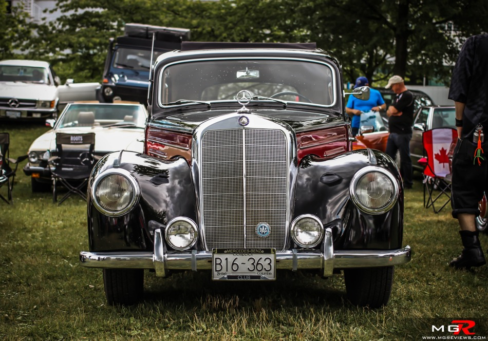 2014 Vancouver German Car Festival-3