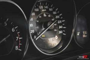 2015 Mazda 6 GS-1