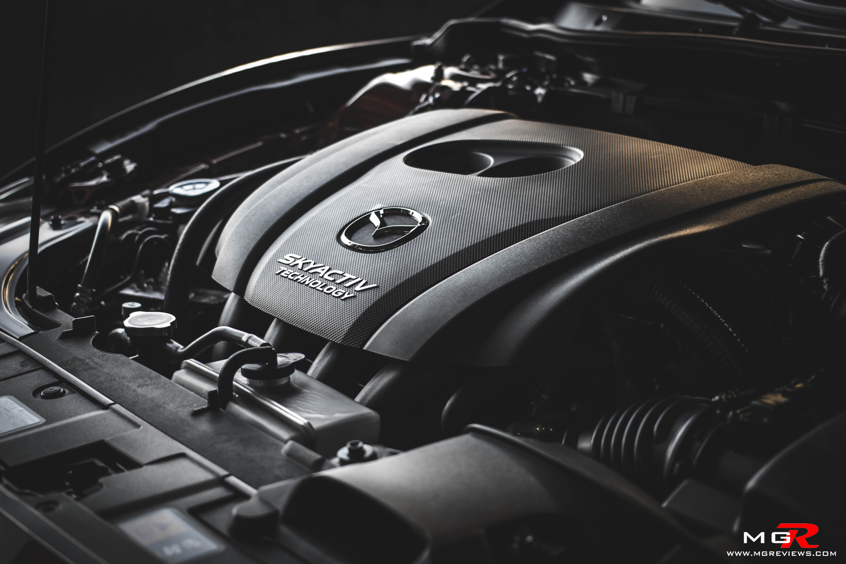 Review 2015 Mazda6 Skyactiv G M G Reviews