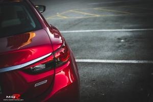 2015 Mazda 6 GS-19