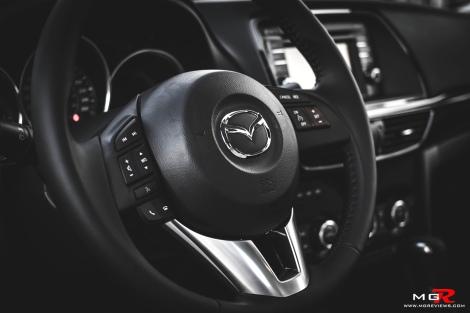 2015 Mazda 6 GS-22