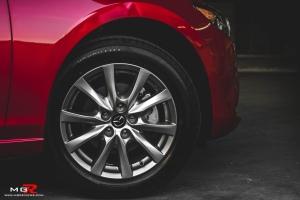 2015 Mazda 6 GS-8